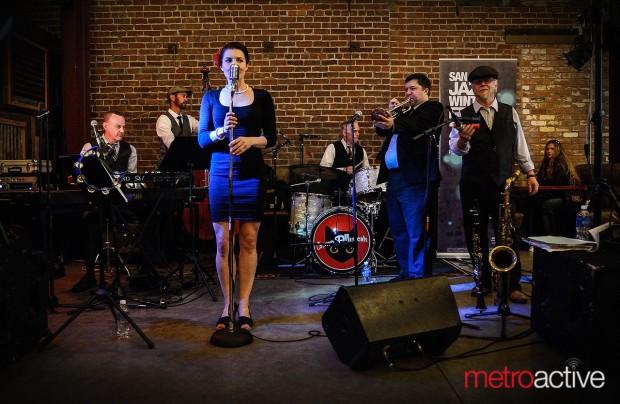 San Jose Jazz Festival/http://activate.metroactive.com/