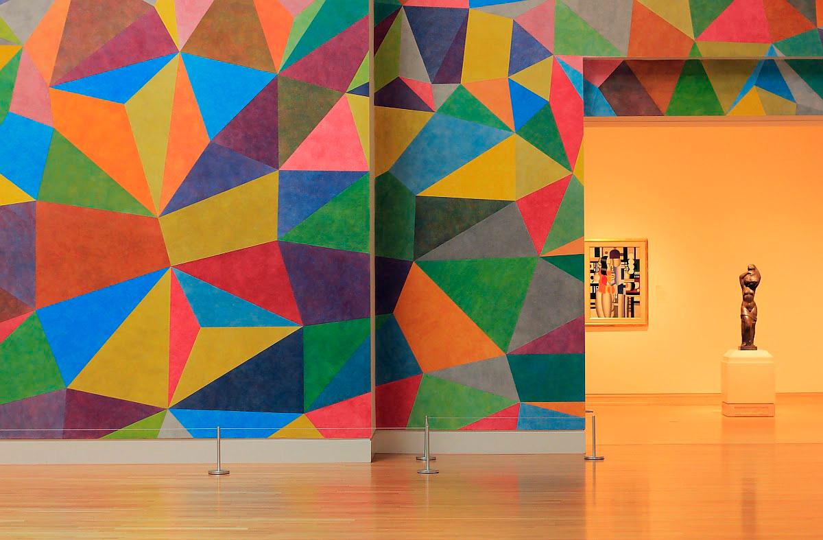 IMA Gallery
