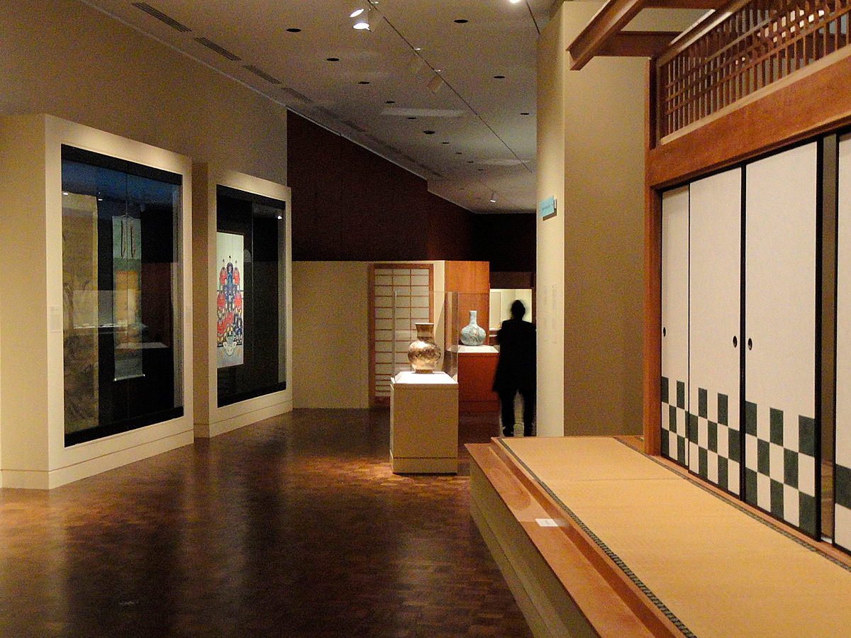 IMA Japanese Gallery