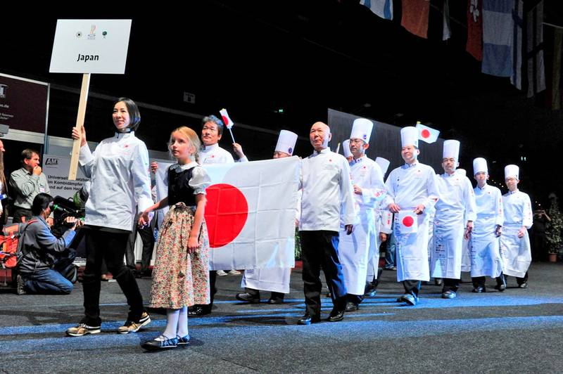 IKA Team Japan